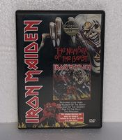 Iron Maiden: The Number of the Beast - DVD